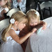 Allison & Ty Wedding - Loft 1023 Little Rock Arkansas July 12 2014