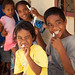 Lessons in Teeth Cleaning in the Marshall Islands