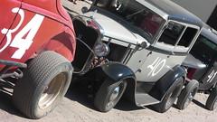 RustnDust Jalopy 2014 (Teterow-Germany) (K1Berlin) Tags: old school classic car race germany us rust oldstyle n pickup dust rennen jalopy roadrunners oltimer teterow sandbahn rustndustjalopy2014