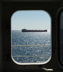 Across the Caspian