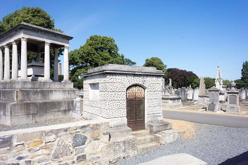 Mount Jerome Cemetery and Crematorium [Harold's Cross Cemetery]