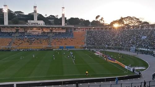 Palmeiras 1 x 2 Cruzeiro