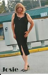 0 Josie @ Shannons Augusta Ga 07272014-2 size 10 - 3 inch heel pumps by George (Walmart) (Josie Augusta) Tags: georgia outdoors george tv pumps highheels cd josie walmart tgirl transgender sissy tranny transvestite karaoke augusta crossdresser tg lbd shannons effeminate littleblackdress blackdress trannie genderbender femaleimpersonator tgurl femaleillusionist krosdreser