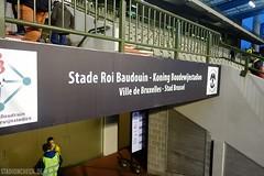 Stade Roi-Baudouin, Bruessel (Heysel) 06