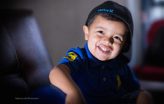LD (Emmanuel 2G) Tags: boy polo hurley ralph lauren ralphlauren canon modelo love cute ternura fullframe 50mm f14 6d azul smile sonrisa life cap blue