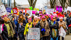 Women's March on Washington (Mobilus In Mobili) Tags: dc demonstration protest wdc washington womensmarch districtofcolumbia unitedstates us