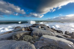Storming Sea (Fox'sPhoto) Tags: ngc