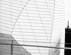 ArtWing.jpg (Klaus Ressmann) Tags: klaus ressmann omd em1 abstract fparis france facade fondationvuitton toureiffel winter architecture blackandwhite cityscape contemporary design flccity minimal klausressmann omdem1