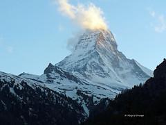 Matterhorn (magritknapp) Tags: schweiz switzerland suisse zermatt matterhorn