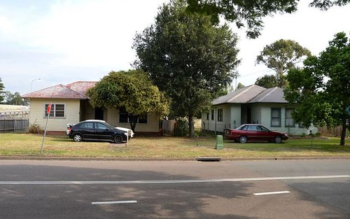 9 & 11 Ryan Avenue, Singleton NSW 2330