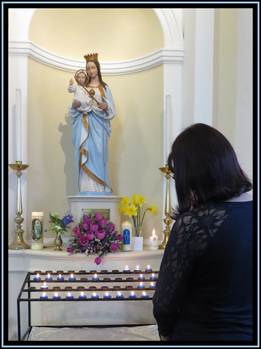 Mothering Sunday Devotion