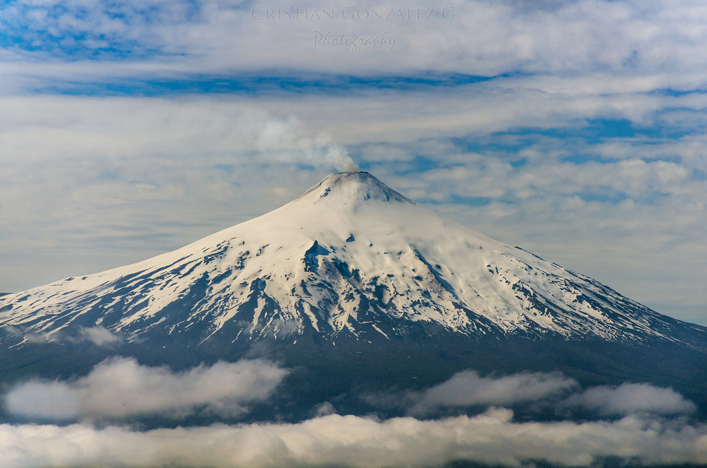 The World's Best Photos of mountain and stratovolcano ...