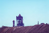 0Z4A9194-Edit (francois f swanepoel) Tags: heatwaves hittegolwe industrial industriëel ironore mirage rocket saldanha ystererts launchpad