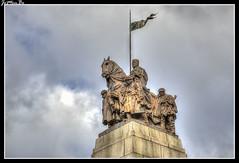The Paisley Cenotaph (jemonbe) Tags: thepaisleycenotaph paisley escocia scotland alba jemonbe cenotafio