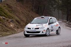 Renault Clio R3 - Pascal (tomasm06) Tags: renaultclior3 rallye paysdegrasse sport sportauto paca