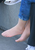Candid feet from China (156) (Candid 100%) Tags: asian candid feet nylon pantyhose chinese china shoeplay dangling dipping toes soles foot shoes ballet flats high heels pumps sandals külotlu çorap ayak füsse strumpfhose калготкі чорапогащник pantis punčocháče strømpebukser sukkpüksid sukkahousut collants media calza καλσόν harisnyanadrág パンティーストッキング 팬티 스타킹 zeķbikses pėdkelnės جوراب شلواری rajstopy meiacalça ciorapi колготки унихоп pančucháče hlačne nogavice strumpbyxor קאָלגאָטקעס broekiekס