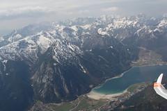 Achensee (Roland Henz) Tags: fliegen segelfliegen segelflug dassu unterwössen 2017 01042017 achensee föhn