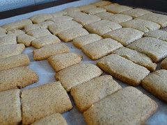 Biscotti con grano saraceno (RoBeRtO!!!) Tags: rdpic biscotti farinagranosaraceno farina00 burro zucchero uova cibo cookie biscuit flour buckwheat butter sugar egg food sonyhx400v