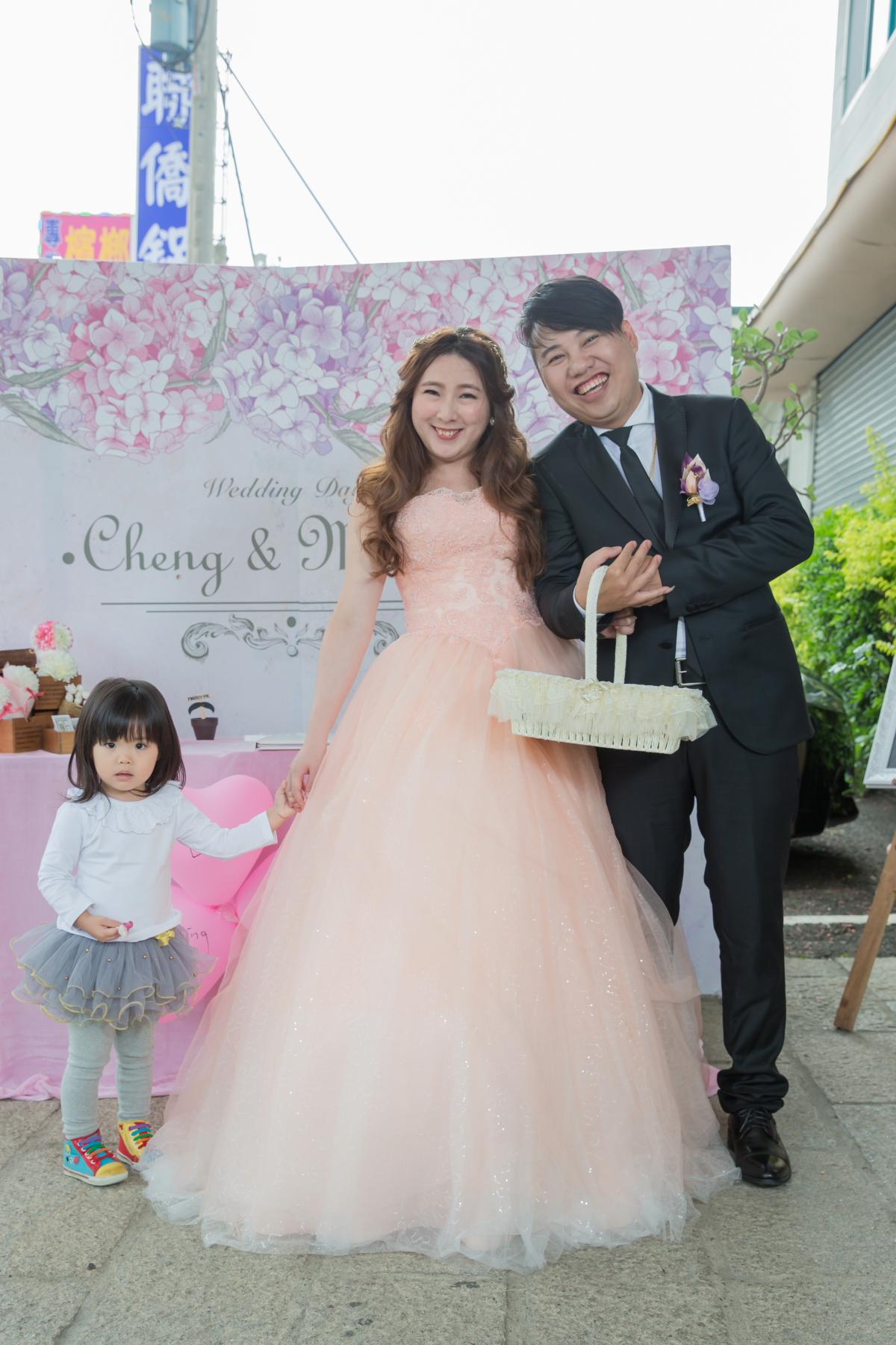 文政藝齡結婚459