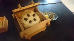 Kurosuke | 收尾的糯米飯 (ddio.tw) Tags: 2017 春 旅行 kyoto 京都 吃吃吃 kurosuke 上七軒