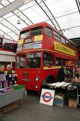 IMGP9111 (Steve Guess) Tags: cobham lbpt brooklands weybridge byfleet surrey england gb uk museum bus hym812 1812 trolleybus london transport but mccw q1