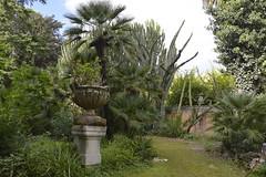 Nel giardino di villa Chiaramonte Bordonaro ai Colli (costagar51) Tags: palermo sicilia sicily italia italy arte storia natura anticando villeegiardini bellitalia