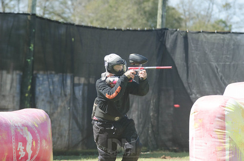 Paintball Phenomenon ATL 47
