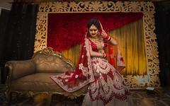 Bride (palls00) Tags: bride queen wedding bd dhaka bangladesh gulshan snap inc portrait female festival fashion biya party