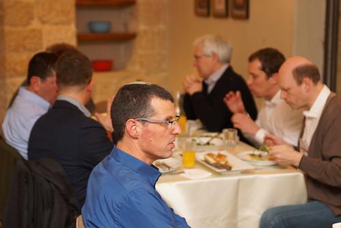 Jerusalem Dinner (9)
