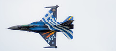 F-16C Solo Display (Dørig) Tags: 13200sec olympus em10 f16
