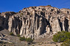 Natural Ruins (James Matuszak) Tags: newmexico riochama abiquiu plazablanca rock formations pinnacles temple 2017 crenelations