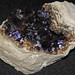 Fluorite in carbonate rock (Stoneco Incorporated's Auglaize Quarry, near Junction,