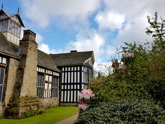 20170415_114808 (dkmcr) Tags: ruffordoldhall nationaltrust tudor heritage history lancashire daytrip attraction tourist rufford 15th april 2017 building landscape scenery