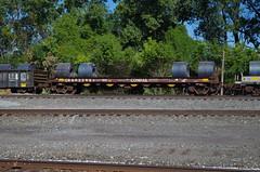 CR 602295 (Fan-T) Tags: berea cr conrail coil car gondola ohio g52g 602295