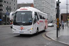 Solus Coaches W50LUS (Alan Sansbury) Tags: soluscoachestamworth