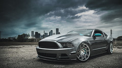 Mustang on ACE Driven (ACEALLOYWHEEL/AMF FORGED) Tags: ace acealloy acealloywheel airride driven airsuspension ford fordmustang mustanggt mustang musclecar americanmuscle bagged acedriven 20 inch wheels rims tires aftermarket houston photography cars vehicle automotive