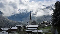 The Alps in Spring (Free.heel) Tags: wenns austria nikond810 tirol