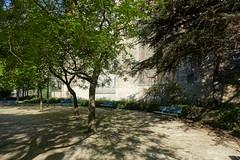 Square du Clos-Feuquières @ Paris (*_*) Tags: paris france europe city 2017 april 75015 paris15 spring squareduclosfeuquières park