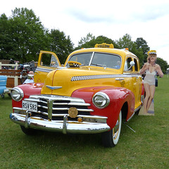 Chevrolet Fleetmaster 1948 P1240134mods (Andrew Wright2009) Tags: saffron walden car show essex england uk historic heritage vehicle classic cars automobiles chevrolet fleetmaster 1948