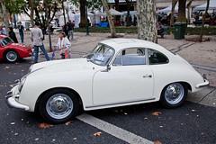Porsche 356 B (JOAO DE BARROS) Tags: barros joão car vehicle porsche vintage