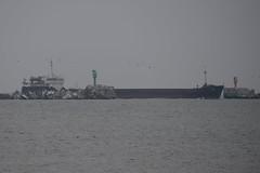 DSC_4941 (sauliusjulius) Tags: lvlpx liepaja latvia port libau karosta libava janis янис imo 8875530 mmsi 273435220 call sign ufmv