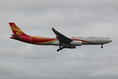 B-8016 NZAA IMG_1609 (ZK-NGJ) Tags: b8016 airbusa330343e1663 hainanairlines 31march2017auckland
