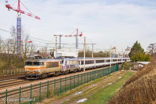BB 7271 à Marolles-en-Hurepoix