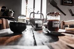 Petit déjeuner à l'auberge Vert Âne (Deathscythe42) Tags: auberge tokina1116f28 food loire rhônealpes cuisine eos70d breakfast cook canon ptitdej vertâne plat