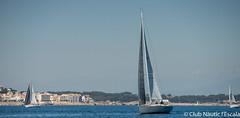 Club Nàutic L'Escala - Puerto deportivo Costa Brava-12 (nauticescala) Tags: comodor creuer crucero costabrava navegar regata regatas