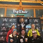 Big White Western Ski Cross Finals U14 WOMEN RACE 1b PHOTO CREDIT: Todd Cashin