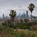 View on Tel-Aviv