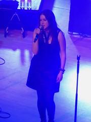Holy Holy @ Bridgewater Hall, Manchester 28/3/2017 (stillunusual) Tags: holyholy manchester bridgewaterhall concert gig live livemusic music band ziggystardust theriseandfallofziggystardustandthespidersfrommars jessicaleemorgan davidbowie mcr england uk 2017