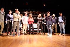 Sugarpulp Crew (Sugarpulp) Tags: festivalromanzostorico chronicae piovedisacco sugarpulp libri letteratura storia