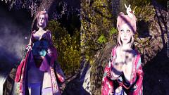 TipToeWater_tile (demonickitty) Tags: kawaiiproject doe twc enfer sombre {song} hilu sweet thing aii {{konpeitou}} japonica japan geisha sl catwa bento maitreya mesh